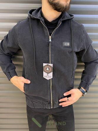 Джинсовая куртка John Lucca (582-1)