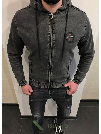 Джинсовая куртка John Lucca (582-2)