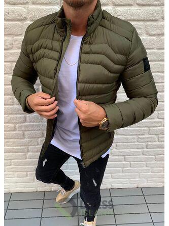Куртка Lenasso (334-2)