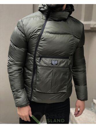 Куртка Lenasso (333-2)