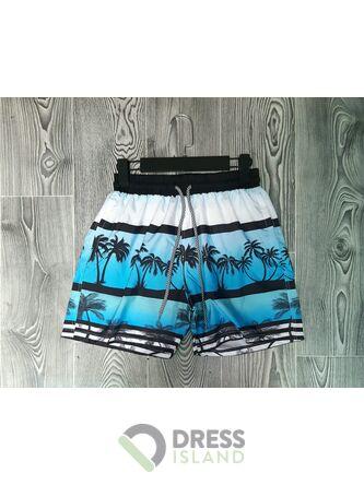 Пляжные шорты Deco Dass (2129-2)