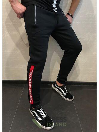 Спортивные штаны GLR Sport флис (1006-1)
