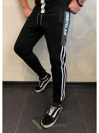 Спортивные штаны GLR Sport флис (1011-1)