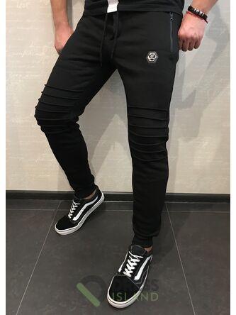 Спортивные штаны GLR Sport флис (1015-1)