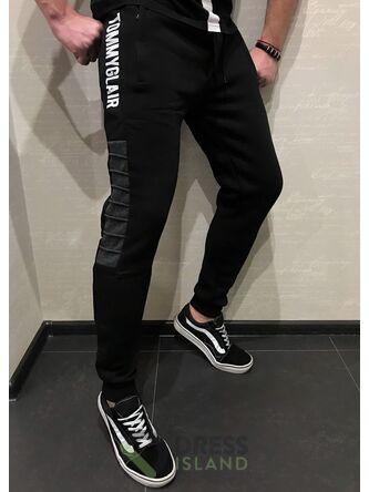 Спортивные штаны GLR Sport флис (1016-1)