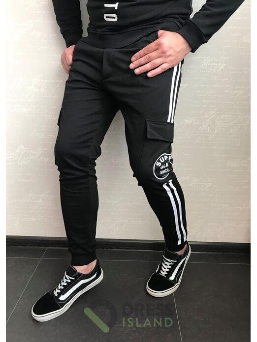 Спортивные штаны GLR Sport (1045)