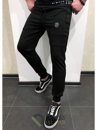 Спортивные штаны GLR Sport 2-нитка (1100)