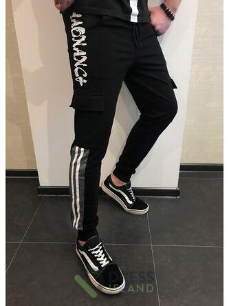 Спортивные штаны GLR Sport 2-нитка (1101)