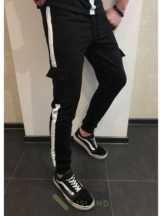 Спортивные штаны GLR Sport 2-нитка (1102)