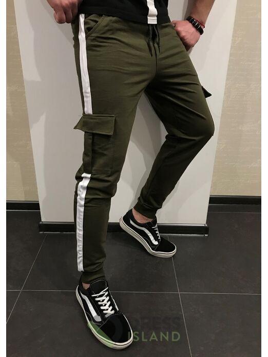 Спортивные штаны GLR Sport 2-нитка (1102-2)