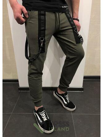 Спортивные штаны GLR Sport 2-нитка (1103-2)