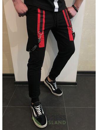 Спортивные штаны GLR Sport 2-нитка (1103)