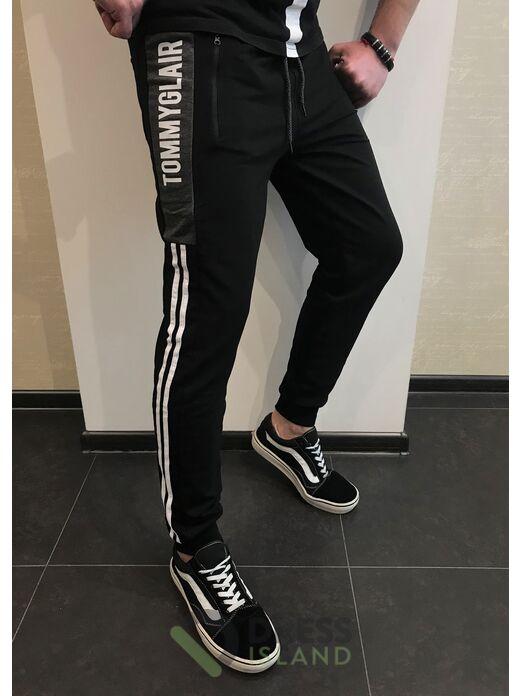 Спортивные штаны GLR Sport 2-нитка (1106-1)