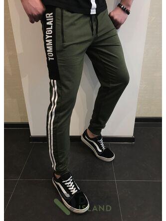 Спортивные штаны GLR Sport 2-нитка (1106-2)