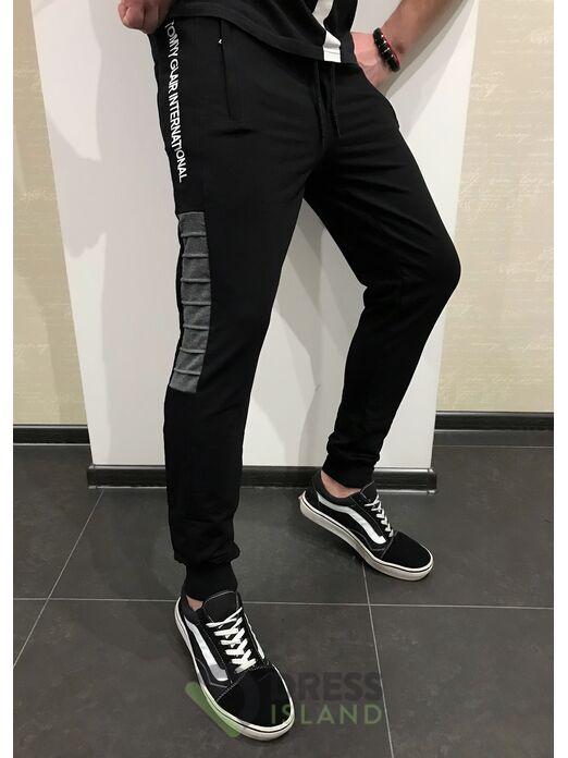 Спортивные штаны GLR Sport 2-нитка (1108)