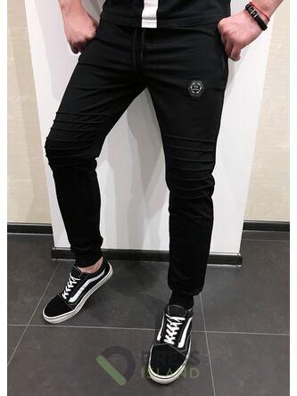 Спортивные штаны GLR Sport 2-нитка (1109-1)