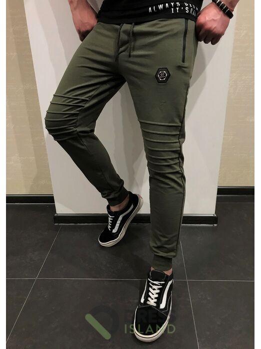 Спортивные штаны GLR Sport 2-нитка (1109-2)