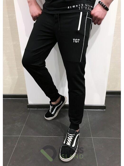 Спортивные штаны GLR Sport 2-нитка (1110)