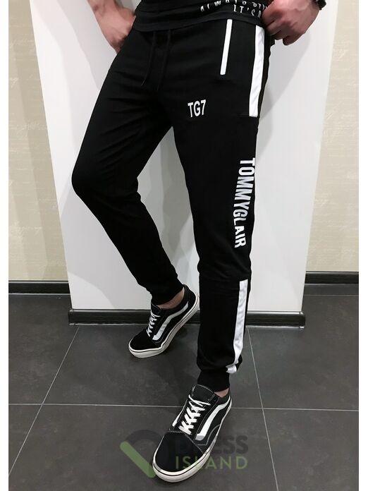 Спортивные штаны GLR Sport 2-нитка (1111-1)