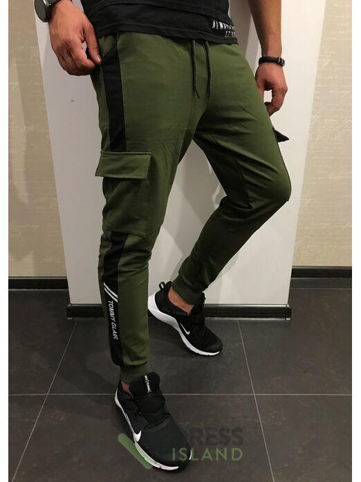Спортивные штаны GLR Sport 2-нитка (1114-2)