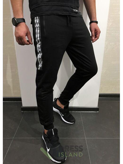 Спортивные штаны GLR Sport 2-нитка (1115-1)
