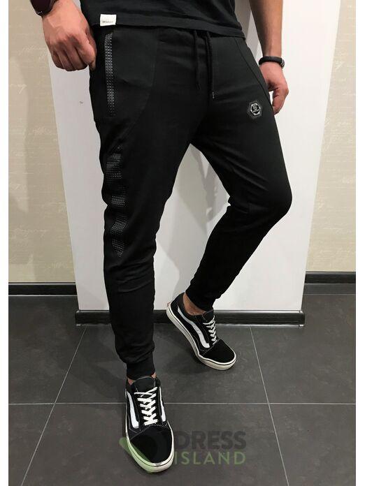 Спортивные штаны GLR Sport 2-нитка (1116-1)