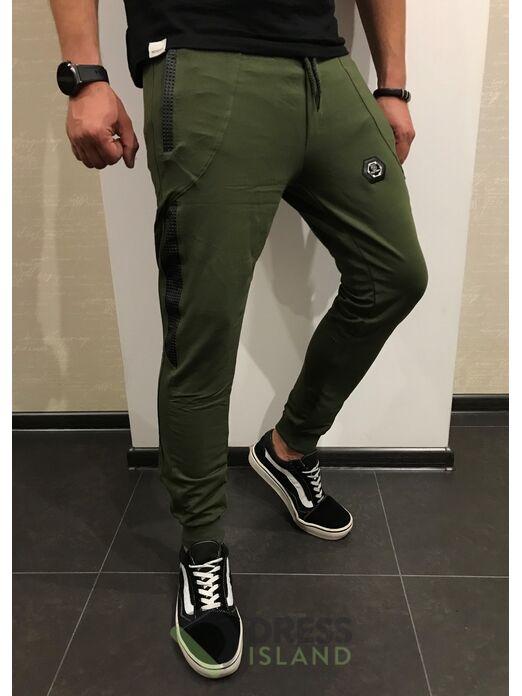 Спортивные штаны GLR Sport 2-нитка (1116-2)