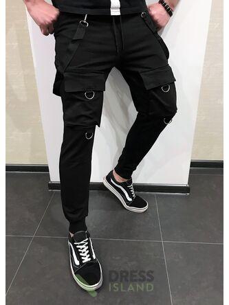 Спортивные штаны GLR Sport 2-нитка (119)
