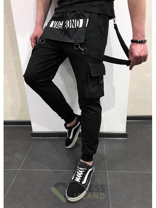 Спортивные штаны GLR Sport 2-нитка (121)