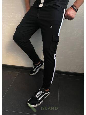 Спортивные штаны GLR Sport 2-нитка (2437-1)