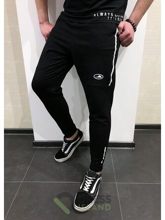 Спортивные штаны GLR Sport 2-нитка (2496)