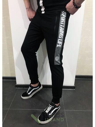 Спортивные штаны GLR Sport 2-нитка (2500-1)