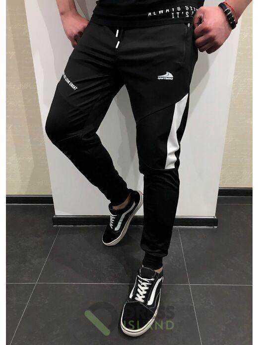 Спортивные штаны GLR Sport 2-нитка (8122)