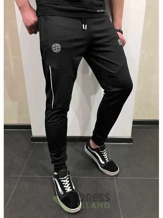 Спортивные штаны GLR Sport 2-нитка (8123)