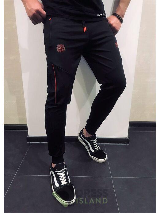 Спортивные штаны GLR Sport 2-нитка (8123-2)