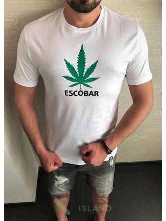 Футболка Escobar (40-2)