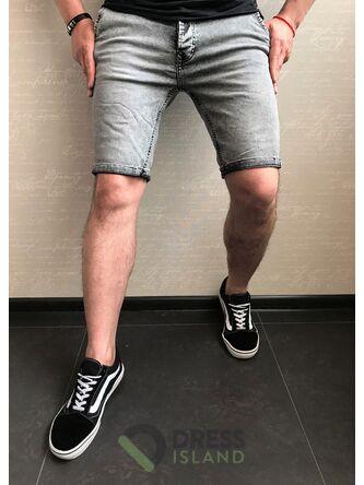 Джинсовые шорты Blackzi (4086)