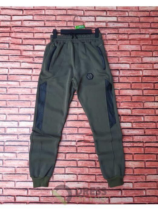 Спортивные штаны на манжете GLR SPORT (1006-2)