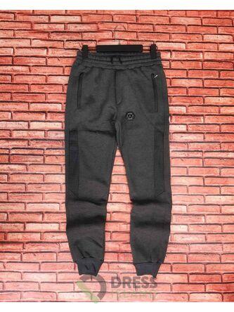 Спортивные штаны на манжете GLR Sport (1006-3)