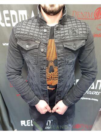 Джинсовая куртка Big Gastino (2022-1)