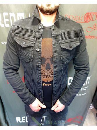 Джинсовая куртка Big Gastino (2028)