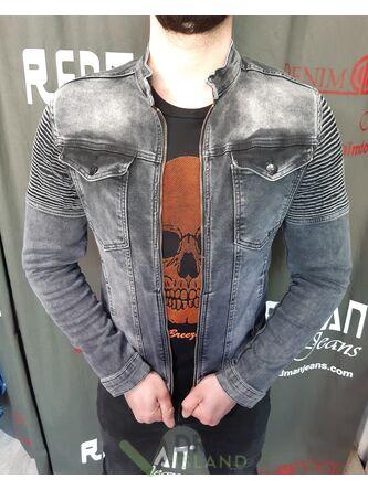 Джинсовая куртка Big Gastino (52)