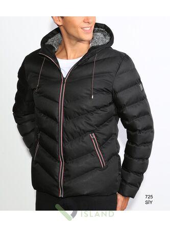 Зимняя куртка Delphino синтепон (725-1)