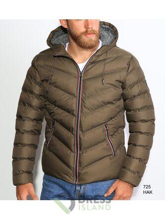 Зимняя куртка Delphino синтепон (725-2)