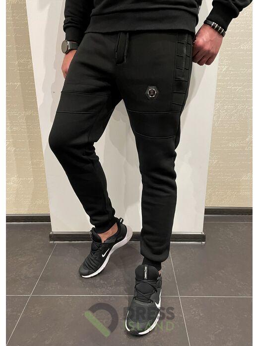 Спортивные штаны GLR Sport флис (1000-1)