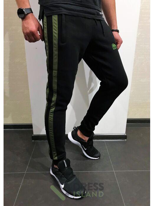 Спортивные штаны ILBES флис (202-1)