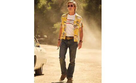 История моды 1980-1990 годов после появления джинсов