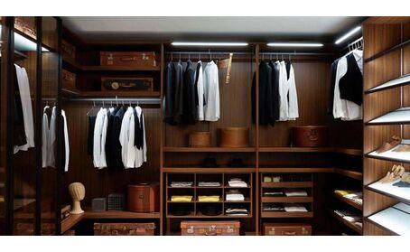 Базовый гардероб для стильного мужчины