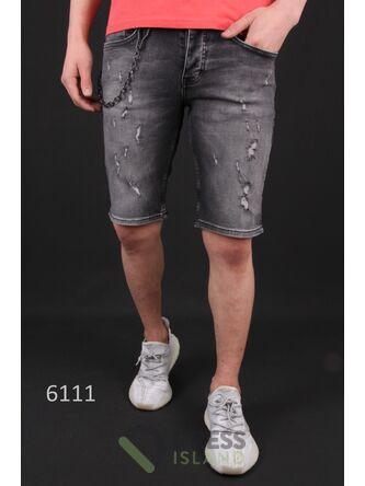 Джинсовые шорты DSQUALA (6111)