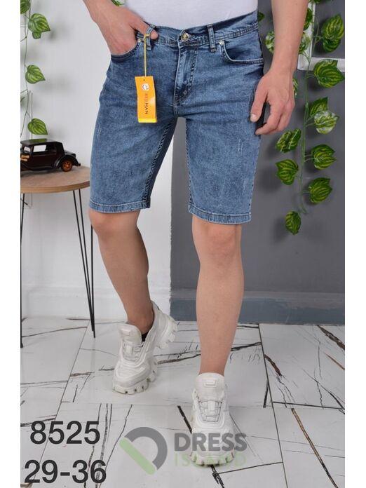 Джинсовые шорты Redman (8525-6)